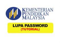 Terlupa Password Login Saps Ibu Bapa